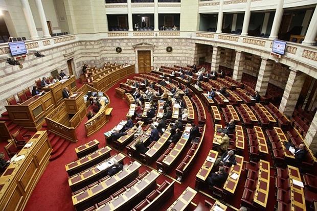 Εγκρίθηκε επί της αρχής με τις ψήφους ΣΥΡΙΖΑ – ΑΝΕΛ το πολυνομοσχέδιο