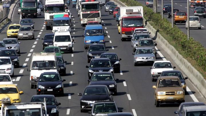 Στο Taxis τα πρόστιμα για τα απλήρωτα τέλη κυκλοφορίας