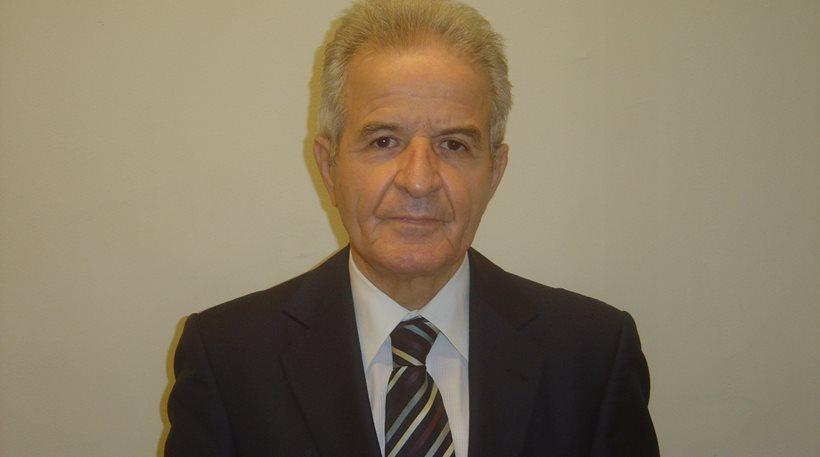 Ο Έλληνας Ευρωδικαστής Μιχαήλ Βηλαράς αναγορεύθηκε διδάκτωρ Νομικής Σχολής Αθηνών