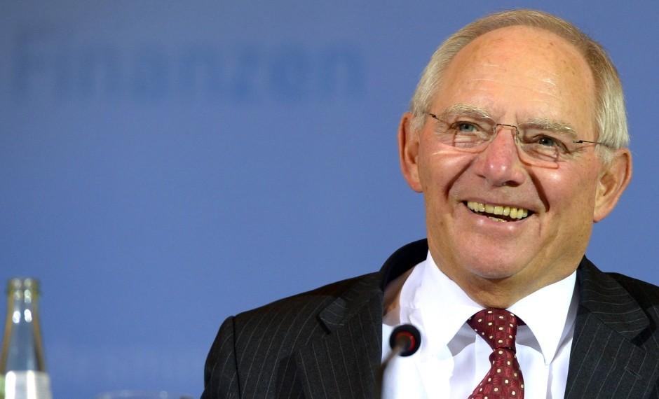SPD: Ο Σόιμπλε κάνει ζαβολιές στο θέμα της Ελλάδας