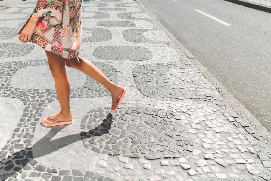 Απόλαυσε το καλοκαίρι σου με τις βραζιλιάνικες σαγιονάρες ΙΡΑΝΕΜΑ!