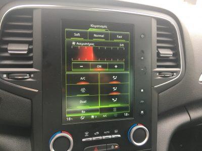 Με 23.780 ευρώ το «φορτωμένο» Renault Megane 1.5 Energy dCi 110 hp Dynamic