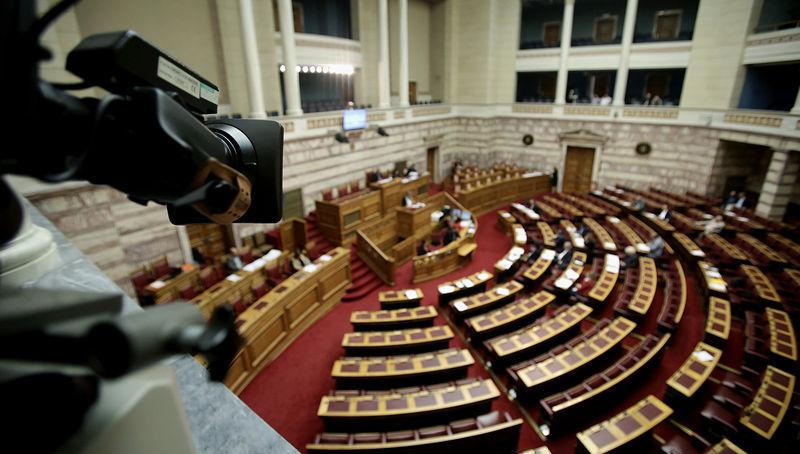 Κατατέθηκε το νομοσχέδιο για την επικύρωση των μέτρων