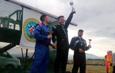 Οι νικητές στο 4ο Drift ΣΜΑΚ