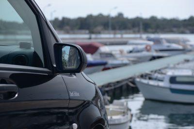 H Mercedes-Benz Hellas παρουσιάζει το νέο Vito Tourer Dark Edition για την Ελληνική αγορά