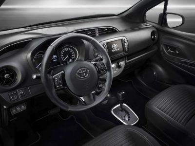 Toyota Yaris 4ης γενιάς : Η ιστορία συνεχίζεται
