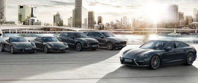Τι συμβαίνει με την Porsche; Τι ψάχνουν οι εισαγγελείς της Στουτγάρδης;