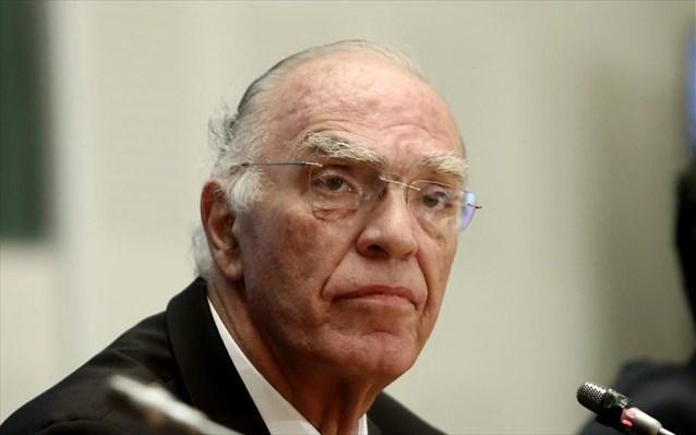 Λεβέντης: Η Ένωση Κεντρώων θα ψηφίσει τη διάταξη για τη φορολογία των βουλευτών