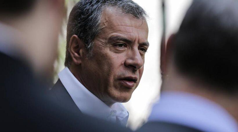 Θεοδωράκης: Η κυβέρνηση είναι εκτός τόπου και χρόνου στο ζήτημα του χρέους
