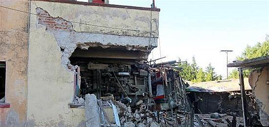 ΣΟKAΡΟΥN OI Καταγγελίες για την τραγωδία με τον εκτροχιασμό του Intercity