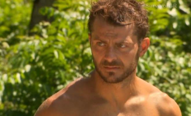 Survivor: Απίστευτη αποκάλυψη! Γι' αυτό ο Nτάνος βρέθηκε στους Διάσημους… [Βίντεο]