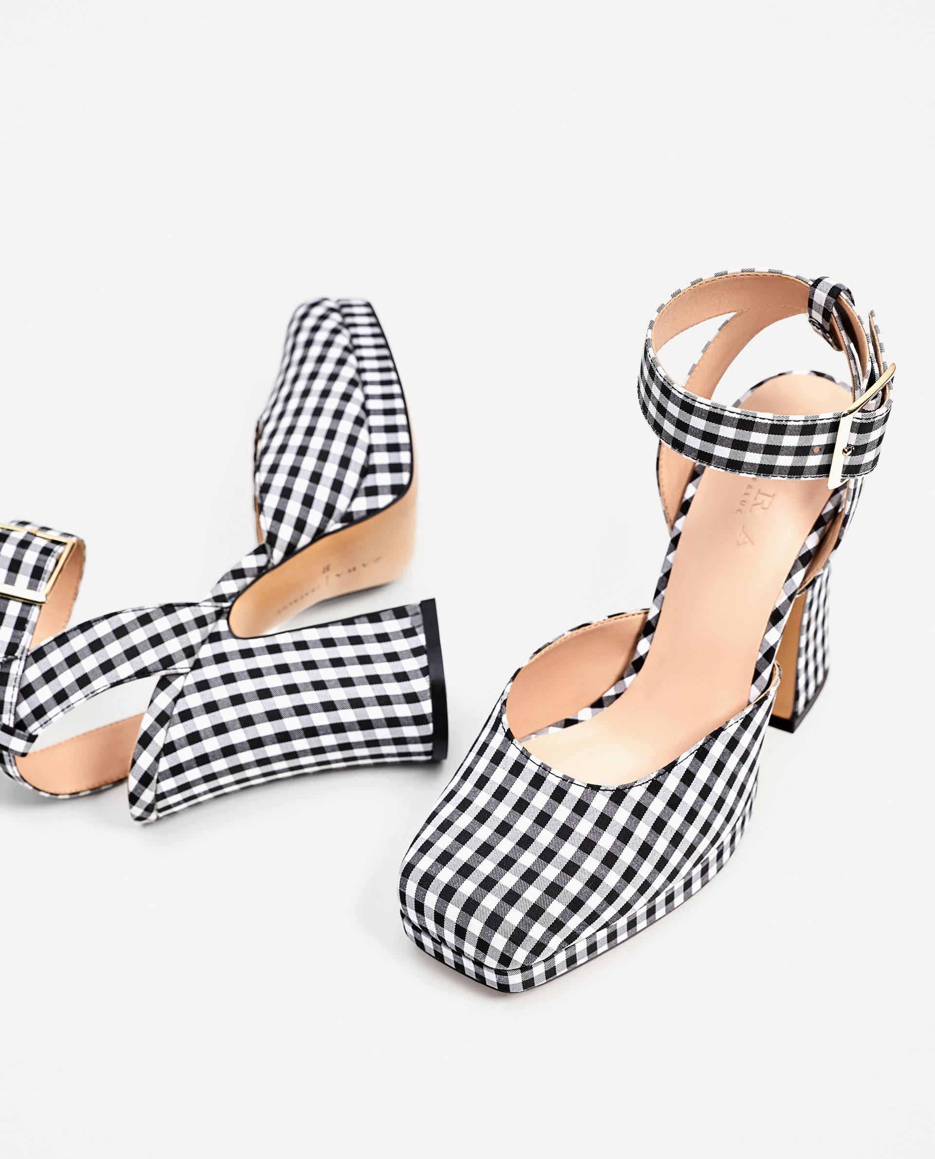Tα παπούτσια της Bella Hadid κοστίζουν μόνο 40 Ευρώ