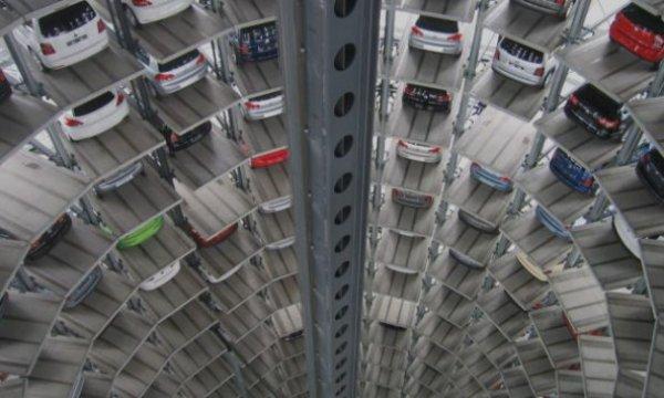 Αυτές είναι οι πιο ακριβές πόλεις στον Κόσμο για να παρκάρεις