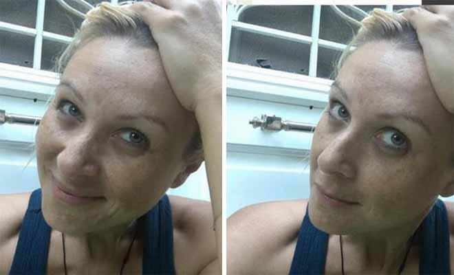Αυτό είναι το πραγματικό πρόσωπο των Ελληνίδων σταρ χωρίς μακιγιάζ! [Εικόνες]