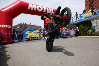 Τελικά, στο Motoshow τα είδαμε όλα!