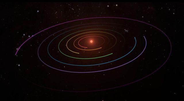 Βρέθηκε εξωπλανήτης που μπορεί να έχει ατμόσφαιρα και ζωή