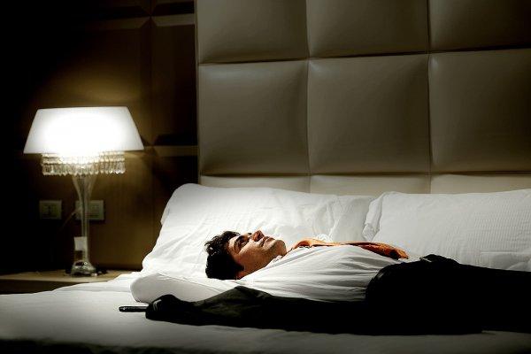 Δεν κοιμάστε καλά; Δείτε τι μπορεί να φταίει