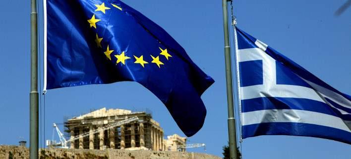 Ευρωβαρόμετρο: Πιο απαισιόδοξοι οι Έλληνες από τους υπόλοιπους Ευρωπαίους