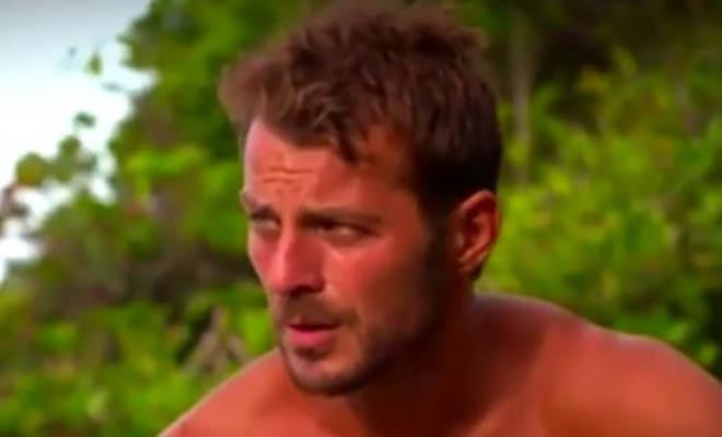 Survivor: Φεύγει ο Αγγελόπουλος; Ποιος το ζήτησε -Τι έκανε η παραγωγή
