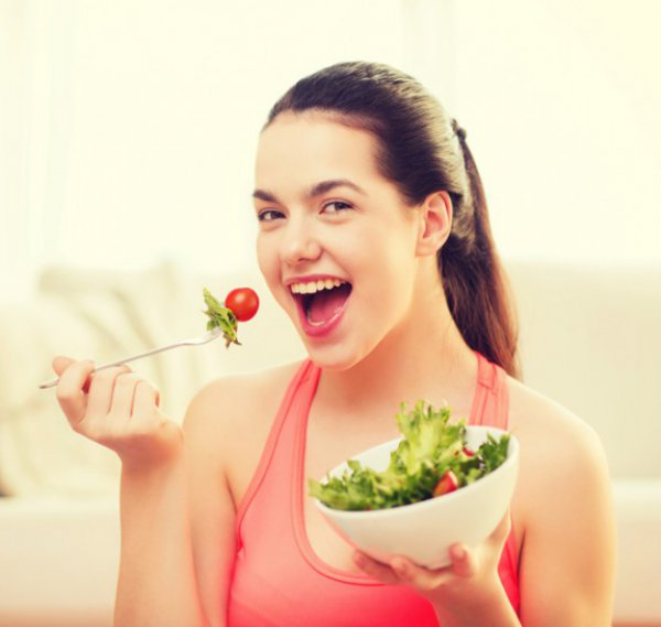 14 τροφές που μπορείς να τρως σε απεριόριστες ποσότητες