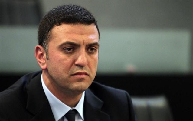 Κικίλιας: Η γραβάτα του κ. Τσίπρα είναι η θηλιά για όλους τους Έλληνες