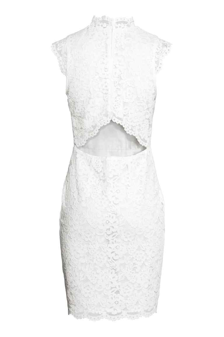 Oδηγός Αγοράς: 10 λευκά φορέματα… που δεν είναι για γάμο!