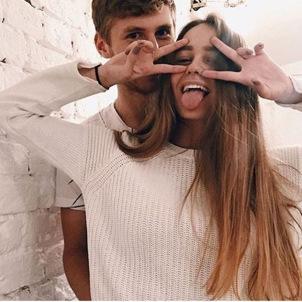5 ειλικρινείς λόγοι για τους οποίους ο πρώην σου σε φλερτάρει… ενώ έχει σχέση