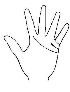 Αυτή η γραμμή στο Χέρι σας ονομάζεται «Γραμμή του Γάμου» και αποκαλύπτει ΠΟΤΕ θα Παντρευτείτε!