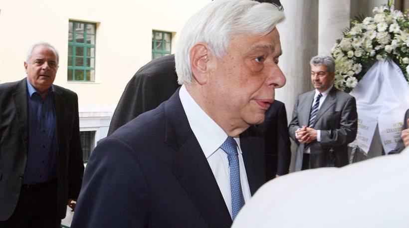 Επίτιμος δημότης Κέρκυρας ανακηρύχτηκε ο Πρόεδρος της Δημοκρατίας, Προκόπης Παυλόπουλος