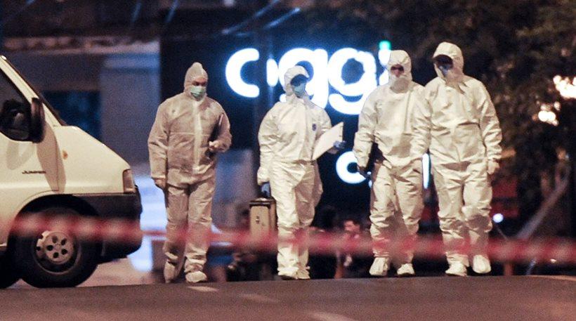 Η οργάνωση ΟΛΑ ανέλαβε την ευθύνη για τις βόμβες στη Eurobank και το υπουργείο Εργασίας