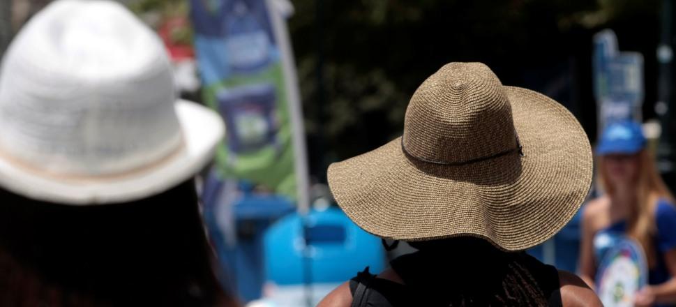 Άνοδος της θερμοκρασίας – Ζέστη και σκόνη από την Αφρική