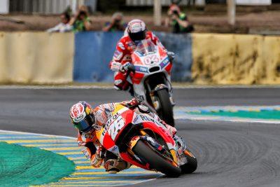 Με πολλές εκπλήξεις ο 5ος Γύρος Grand Prix Γαλλίας
