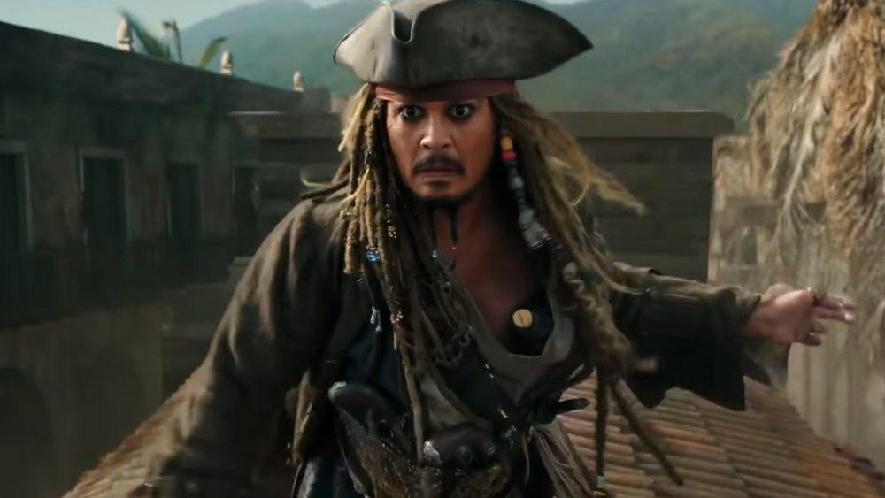 Χάκερς απαιτούν τεράστιο ποσό από την Disney για να μην διαρρεύσουν τους «Πειρατές της Καραϊβικής»