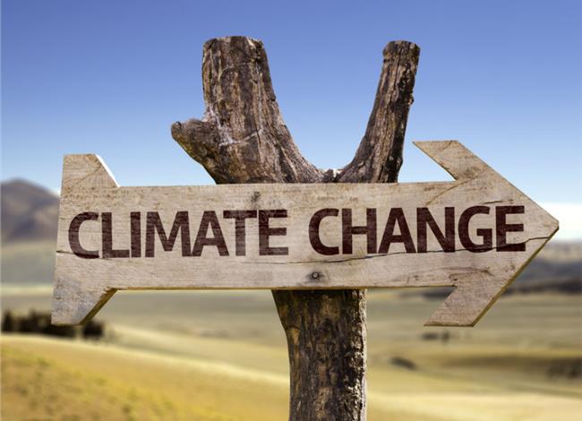 Η κλιματική αλλαγή μπορεί να κάνει τις πόλεις οκτώ βαθμούς πιο ζεστές έως το 2100