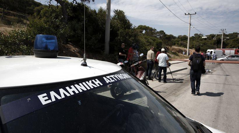Θεσσαλονίκη: Μετανάστες αποκεφάλισαν προβατίνα στο Δερβένι