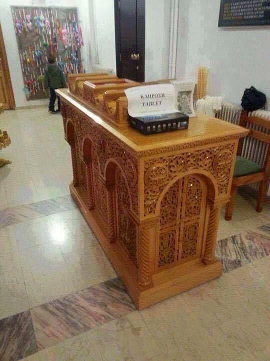 ΤΡΑΓΙΚΟ: Η εικόνα από εκκλησία που προκαλεί σάλο!… [Εικόνα]
