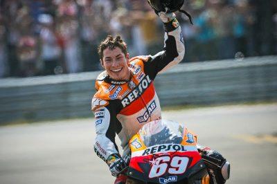 Έφυγε από τη ζωή ο πρωταθλητής στο MotoGP, Nicky Hayden