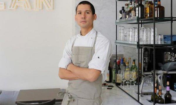 Σωτήρης Κοντιζάς: Ο κριτής του Master Chef που είναι μισός Γιαπωνέζος και εγκατέλειψε την τράπεζα για να γίνει μάγειρας