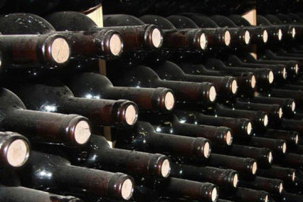 Πως καταλαβαίνουμε ότι το κρασί χάλασε από ψηλή θερμοκρασία