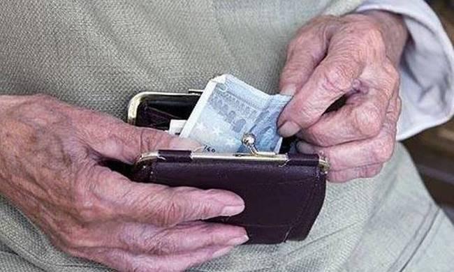Με σύνταξη κάτω από 500 ευρώ ζουν 1,2 εκατ. συνταξιούχοι