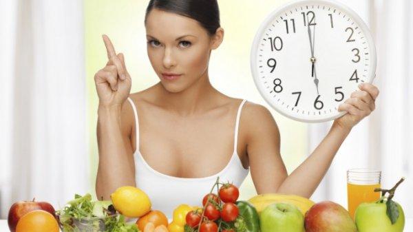 Ποιες ώρες πρέπει να τρως για να μην παχύνεις