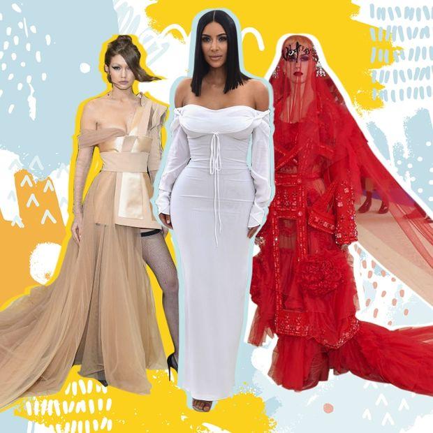 MET Gala 2017: Όλα τα looks της λαμπερής βραδιάς