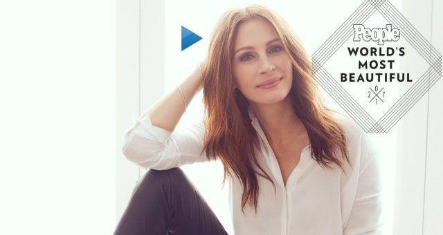 Το περιοδικό People αποφάσισε: Η πιο όμορφη γυναίκα του 2017 είναι η…(φωτό)