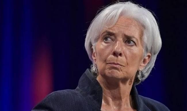 Η Λαγκάρντ ενημέρωσε το ΔΝΤ για τις εξελίξεις στην Ελλάδα