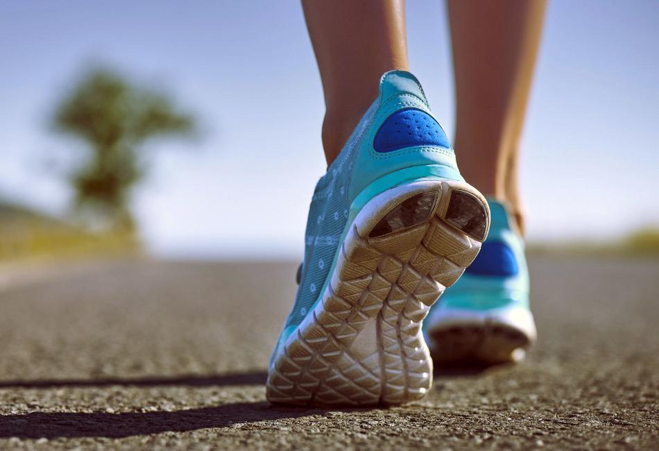 Παπούτσια σου κάνουν μίνι-ηλεκτροσόκ όταν δεν τρέχεις σωστά