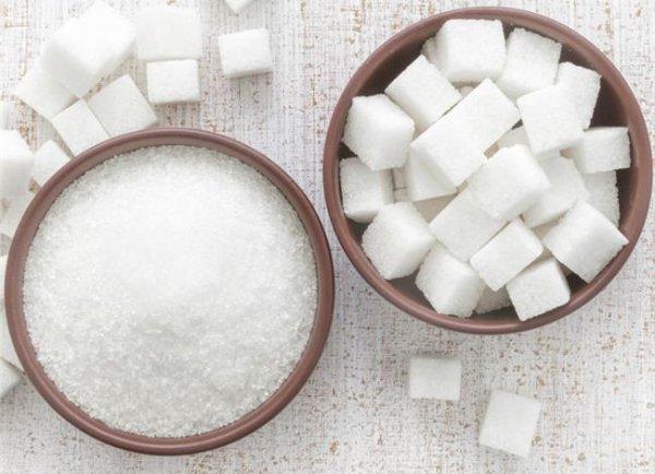 Απλά κόλπα για να μειώσεις τη ζάχαρη