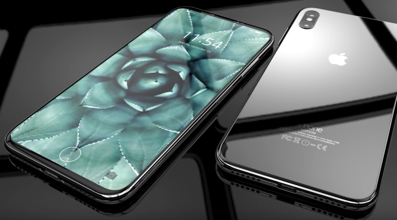 To iPhone 8 καταφτάνει και θα κοστίζει 1.000 δολάρια