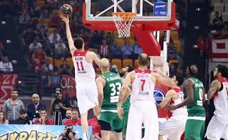 Με άλλον αέρα θα πάει ο Ολυμπιακός στο ΟΑΚΑ