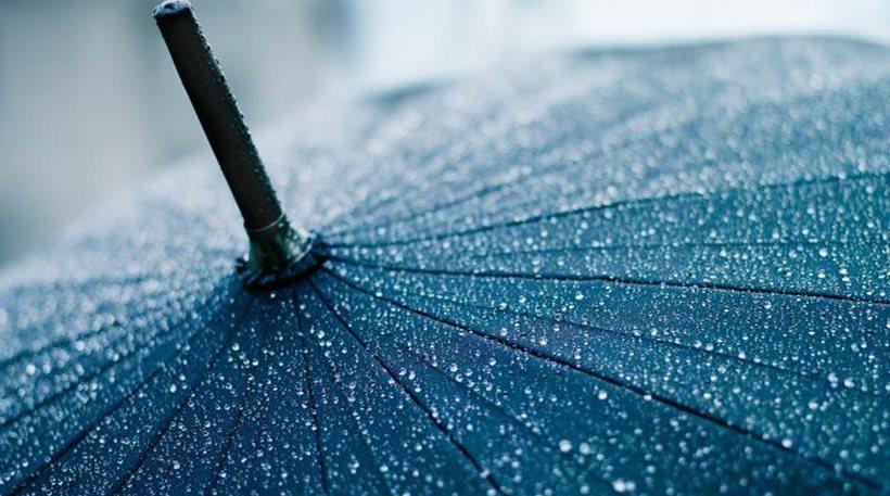 Άστατος ο καιρός: Νεφώσεις, βροχές και τοπικές καταιγίδες