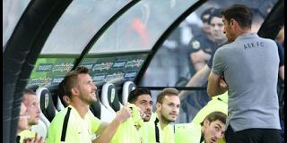 Ο Χιμένεθ ανέβασε τη ψυχολογία των παικτών της ΑΕΚ